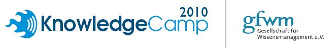 #gkc10 – gfwm KnowledgeCamp, 8.-9. Okt. 2010, Universität Passau