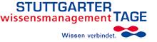 Logo: WiMa-Tage - Stuttgarter Wissensmanagement-Tage