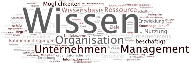 Studie: Wissensmanagement in öffentlichen Verwaltungen