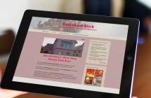 'Gästehaus Blick aufs Alte Rathaus' beim Europa-Park Rust