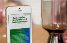 Taubergießen-Bootsfahrten & Ferienwohnungen